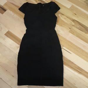 Victoria's Secret Tight Fitting Dress